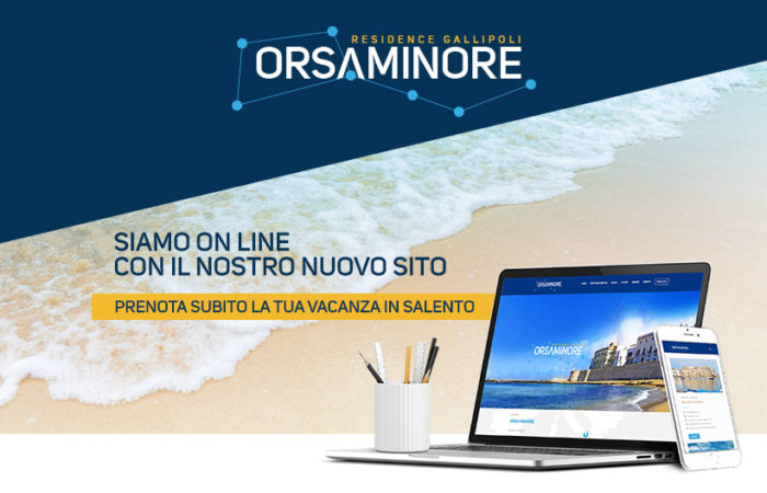 residence orsa minore online