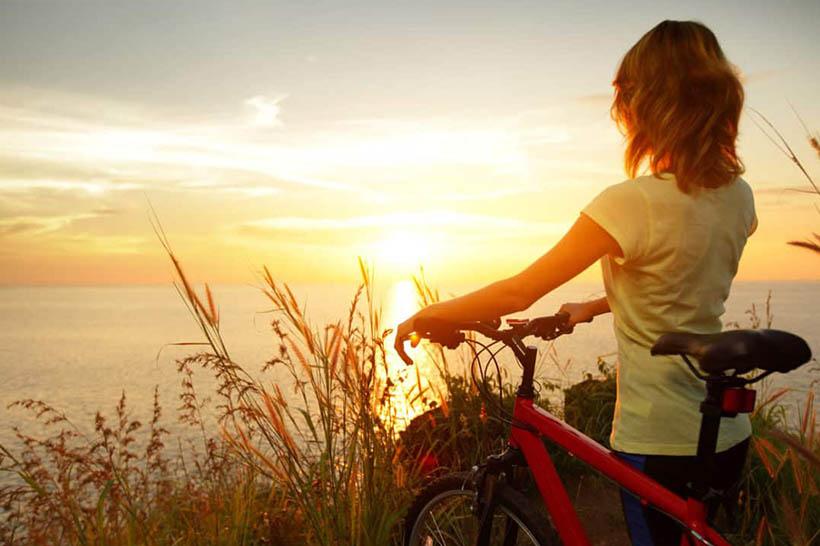 residence gallipoli noleggio bici