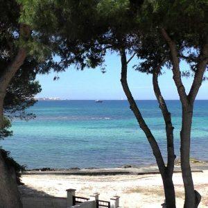 appartamento vista mare gallipoli rivabella