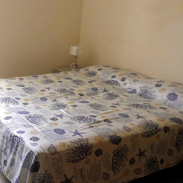 camera letto mare casa gallipoli rivabella